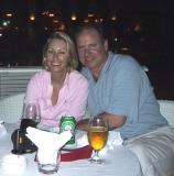 Syd & Gordon Copacabana